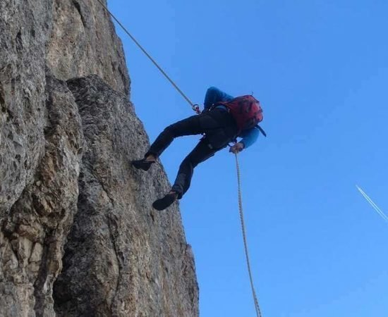 Alpinkletterschule Seis am Schlern