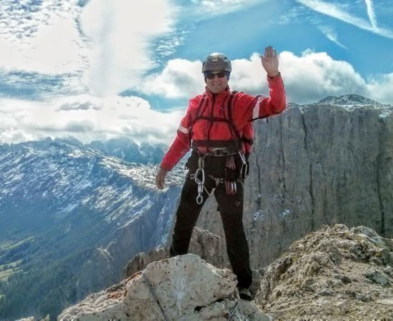 Alpine Climbing School Sciliar