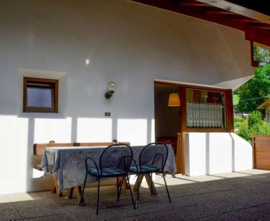 Camere - Alpe di Siusi