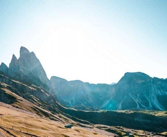 Garni Alpin in Seis am Schlern - Südtirol