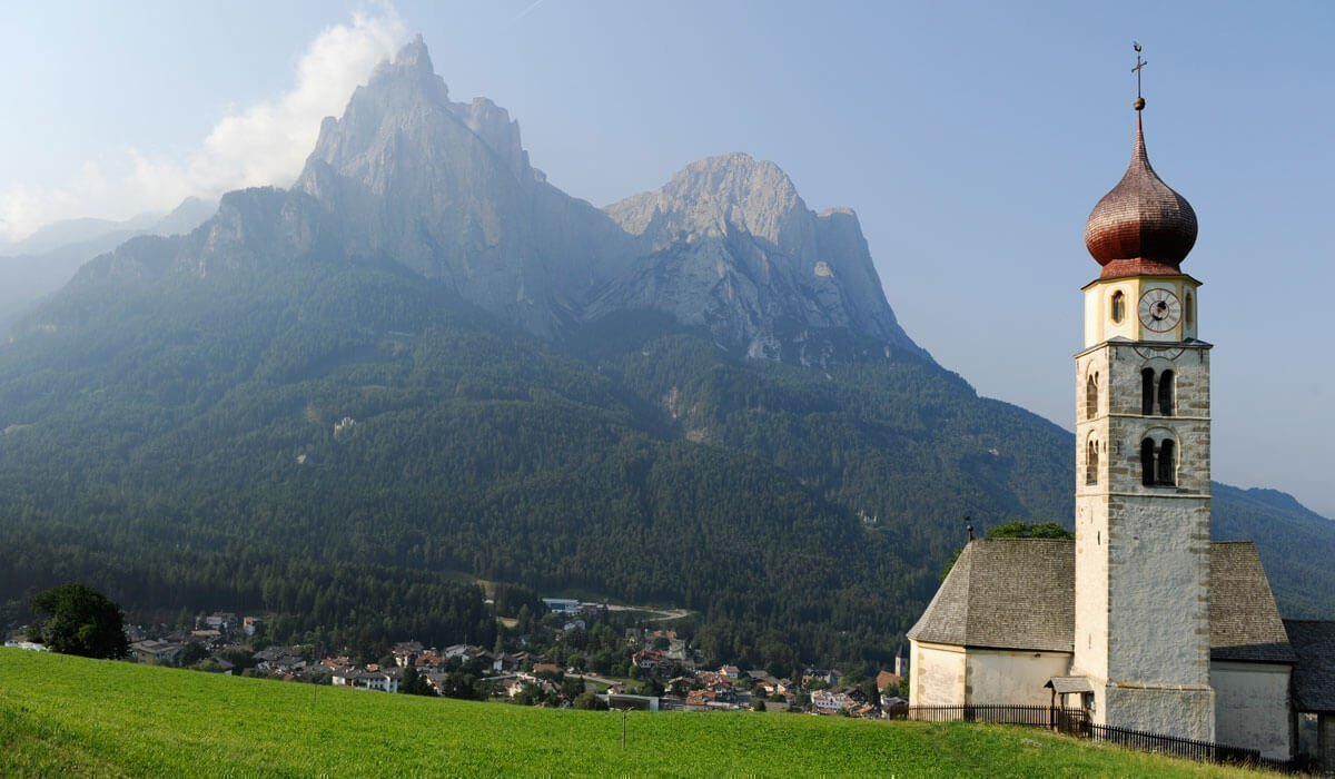Museums and attractions in the surroundings of Siusi allo Sciliar