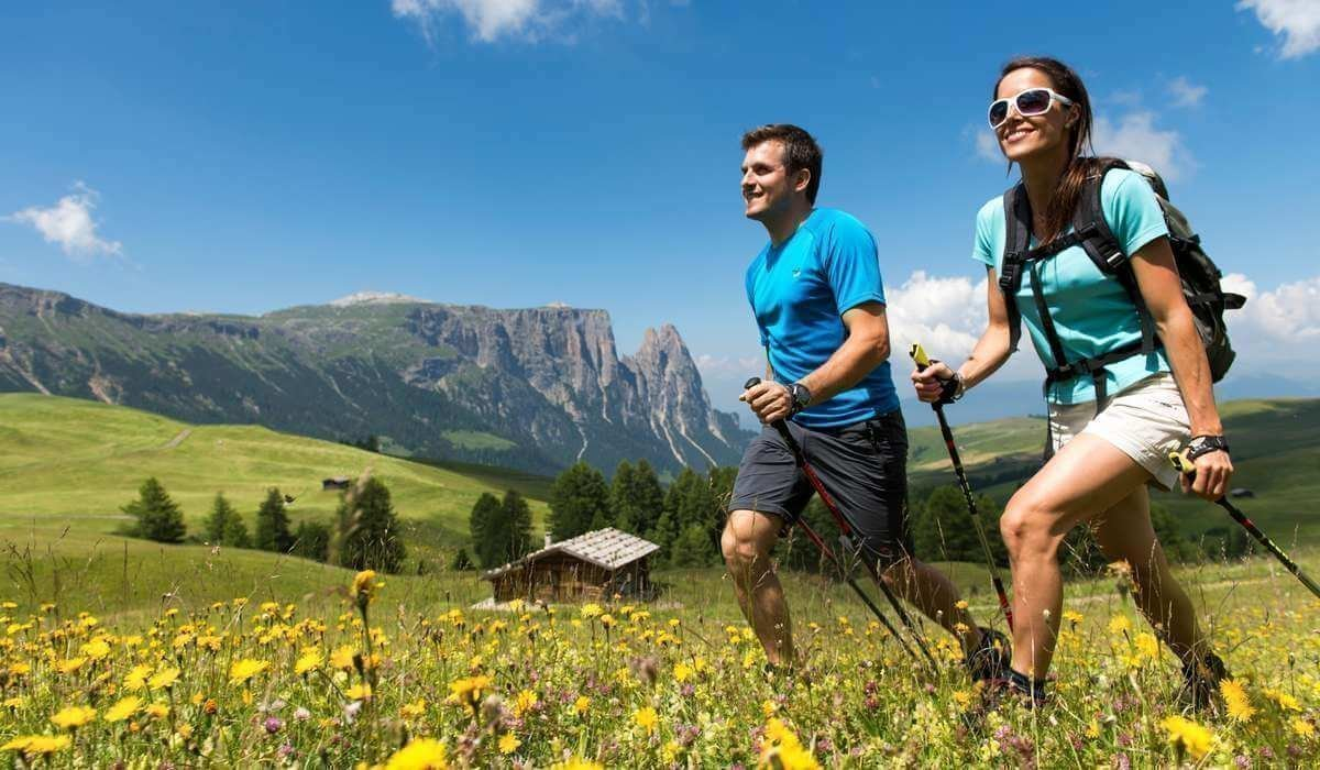Hiking region Alpe di Siusi – A mountain experience for the entire family